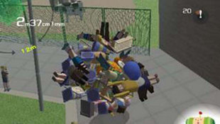 Katamari Damacy Screenshot 3