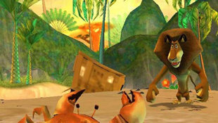 Madagascar Screenshot 5