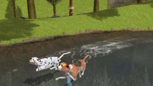 Dog's Life Screenshot 3