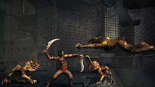 Prince of Persia: Warrior Within Screenshot 2