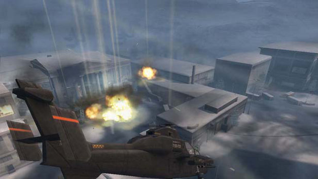 Battlefield 2: Modern Combat Screenshot 1