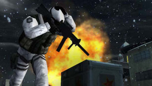 Battlefield 2: Modern Combat Screenshot 3
