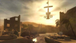 Battlefield 2: Modern Combat Screenshot 5