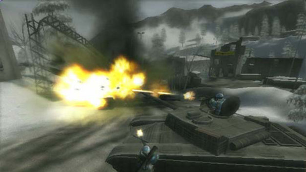Battlefield 2: Modern Combat Screenshot 7