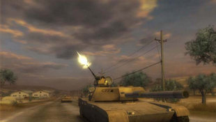 Battlefield 2: Modern Combat Screenshot 8