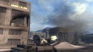 Battlefield 2: Modern Combat Screenshot 9