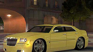 Midnight Club 3: DUB Edition Screenshot 5