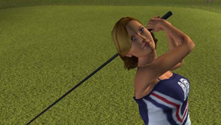 Outlaw Golf 2 Screenshot 3