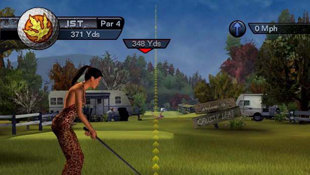 Outlaw Golf 2 Screenshot 5