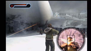 Second Sight Screenshot 3