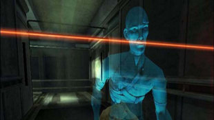 Second Sight Screenshot 8