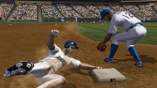 Major League Baseball 2K5 Screenshot 1