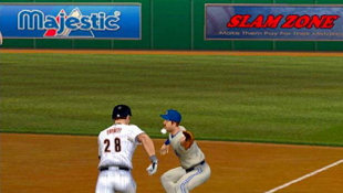 Major League Baseball 2K5 Screenshot 2