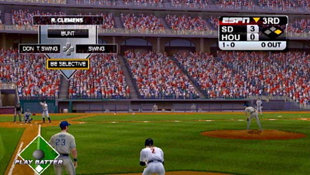 Major League Baseball 2K5 Screenshot 3