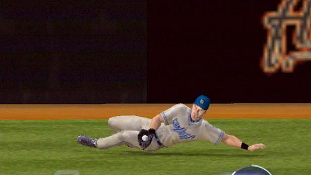 Major League Baseball 2K5 Screenshot 4