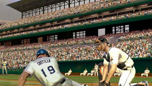 Major League Baseball 2K5 Screenshot 6