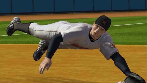 Major League Baseball 2K5 Screenshot 7