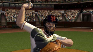 Major League Baseball 2K5 Screenshot 9