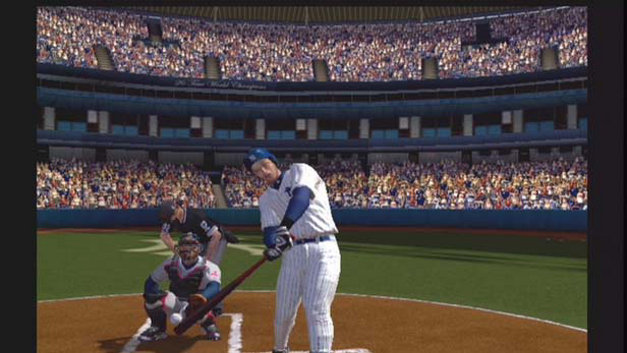 Major League Baseball 2K5 Screenshot 10