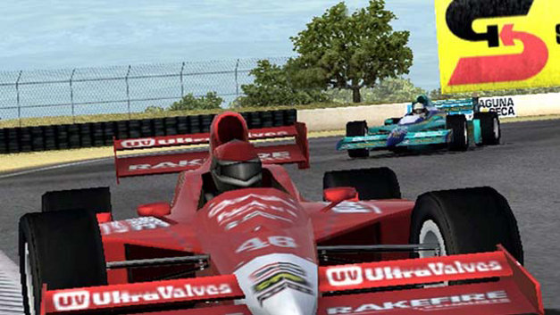 TOCA Race Driver 2: The Ultimate Racing Simulator Screenshot 4