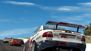TOCA Race Driver 2: The Ultimate Racing Simulator Screenshot 6