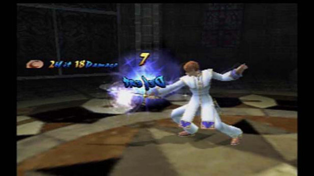 Shadow Hearts: Covenant Screenshot 1