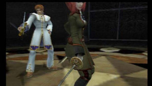 Shadow Hearts: Covenant Screenshot 2
