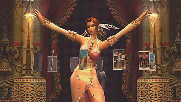 Shadow Hearts: Covenant Screenshot 10