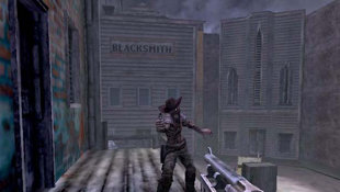 Darkwatch Screenshot 3