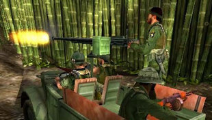 Conflict: Vietnam Screenshot 3