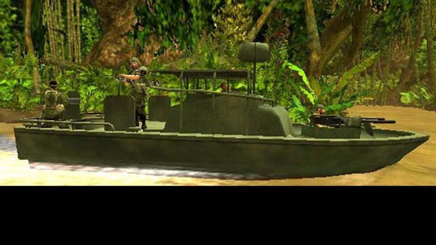 Conflict: Vietnam Screenshot 4