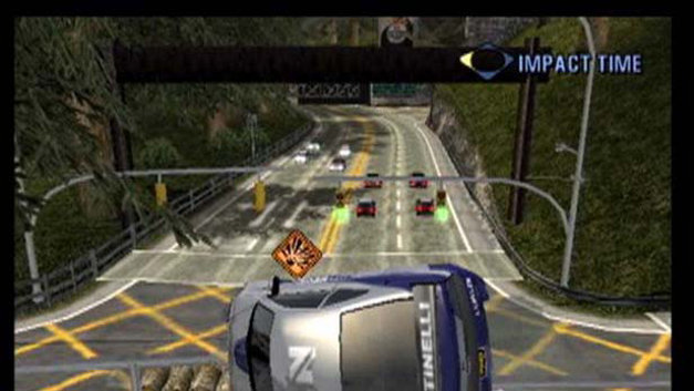Burnout 3: Takedown Screenshot 1