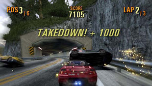Burnout 3: Takedown Screenshot 2