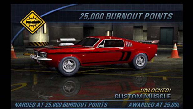 Burnout 3: Takedown Screenshot 4