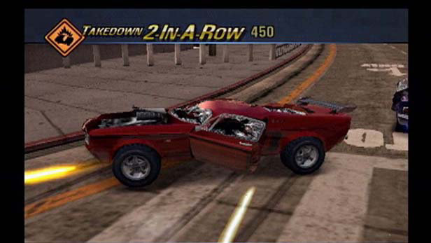 Burnout 3: Takedown Game | PS2 - PlayStation