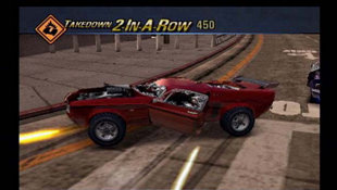 Burnout 3: Takedown Screenshot 5