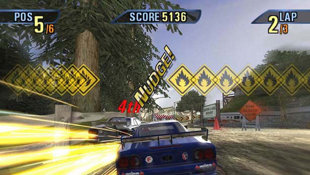 Burnout 3: Takedown Screenshot 8