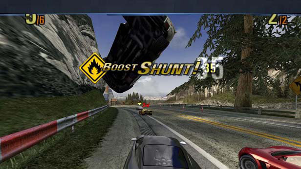 Burnout 3: Takedown Game | PS2 - PlayStation