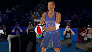 NBA Live 2005 Screenshot 11