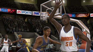 NBA Live 2005 Screenshot 12