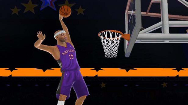 NBA Live 2005 Screenshot 13