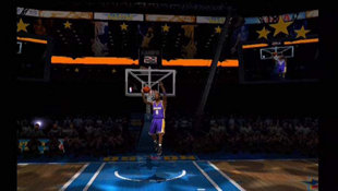 NBA Live 2005 Screenshot 2