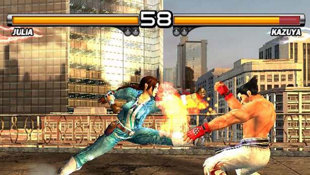 Tekken 5 Screenshot 5