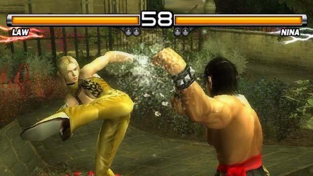 Tekken 5 Game | PS2 - PlayStation