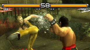 Tekken 5 Screenshot 8