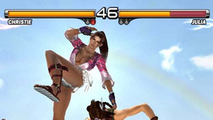 Tekken 5 Screenshot 9
