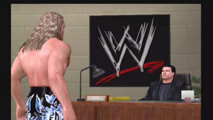 WWE SmackDown! vs. Raw Screenshot 3