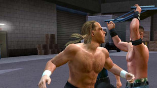 WWE SmackDown! vs. Raw Screenshot 5
