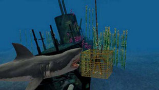Jaws Unleashed Screenshot 2