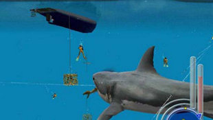 Jaws Unleashed Screenshot 3